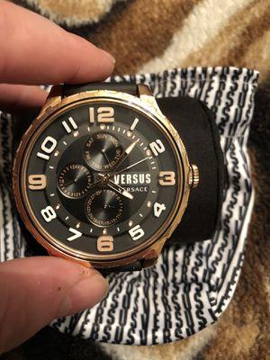 Versace Watch for Sale in Farmville, VA
