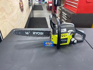 Ryobi Chainsaw for Sale in Midvale, UT