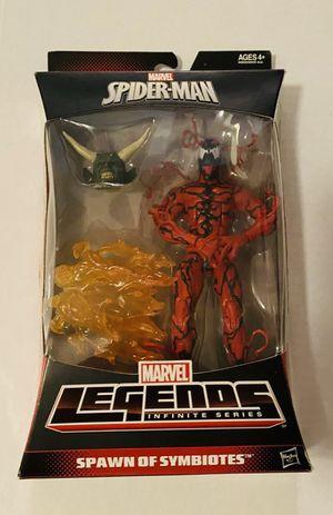 Marvel Legends Carnage for Sale in El Cajon, CA