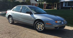 2002 SATURN S SERIES REAL CLEAN. for Sale in Heath, OH