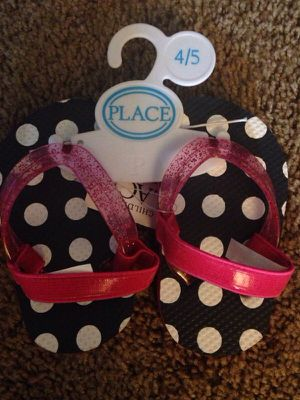 Brand New Flip flops for Sale in Bend, OR