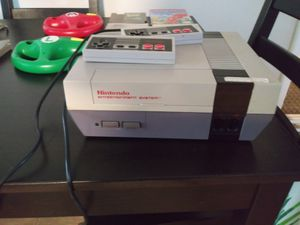 Nintendo entertainment center for Sale in Holiday, FL