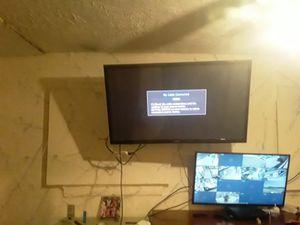 51in Samsung flat screen for Sale in Buckeye, AZ