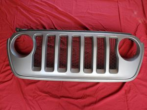 Jeep wrangler parts for Sale in Los Angeles, CA