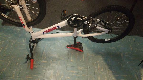 SE bmx bike