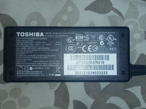 Toshiba Laptop Charger for Sale in Palos Hills, IL