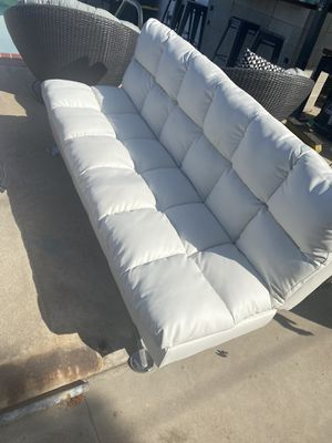 Futon for sale for Sale in Bellflower, CA