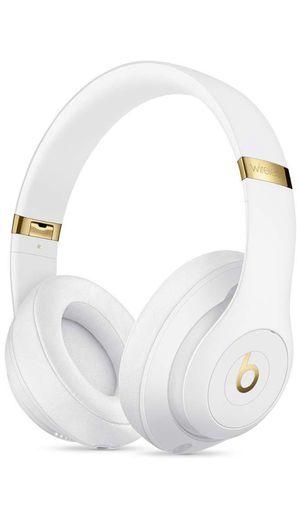 Beats by Dre studio 3 wireless headphones for Sale in Winter Garden, FL