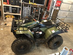 Polaris sportsman for Sale in Scappoose, OR