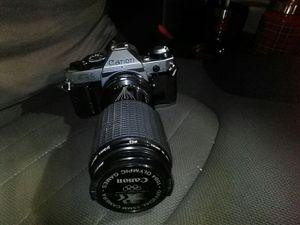 Canon 52 mm AE-1 camera for Sale in Virginia Beach, VA