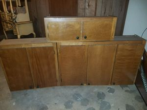 Kitchen cabinets for Sale in Affton, MO