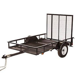 Utilities Trailer for Sale in Stockton, CA