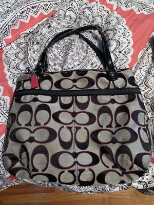 Coach bag for Sale in Roseville, MI