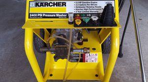 Karcher gas pressure washer w/Honda engine for Sale in Sully Station, VA