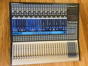 Presonus Studiolive 24.4.2 Digital Audio Mixer/Interface for Sale in Sammamish, WA