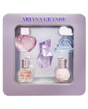 BRAND NEW Ariana Grande Mini Perfume Set (NEGOTIABLE) for Sale in Riverside, CA