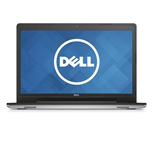 Refurbished Dell Inspiron 15 5455 Series 15.6 inch Laptop, Quad-Core AMD A10-5745M Processor 2.1GHz with 4MB Cache up to 2.9GHz Turbo Frequency, 8GB for Sale in Marietta, GA