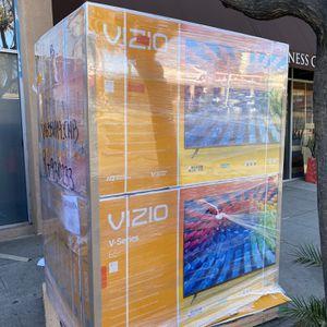 65 INCH VIZIO V SERIES SMART 4K HUGE TV SALE for Sale in Burbank, CA