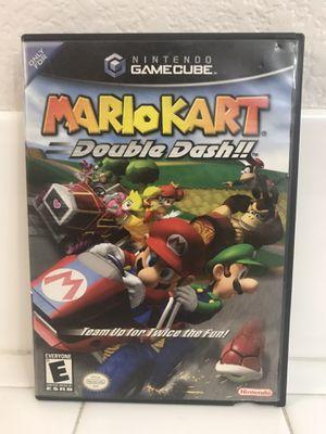 Gamecube- Mario Kart for Sale in Perris, CA