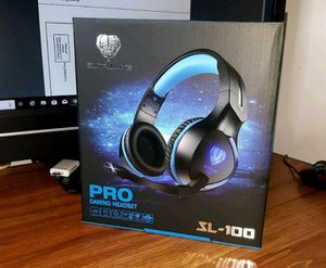 Pro Gaming Headset for Sale in Stockton, CA