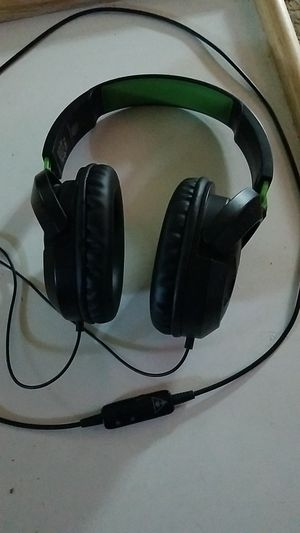 Turtle Beach Gaming Headset for Sale in Alexandria, VA