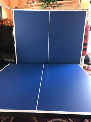 Ping Ping Table for Sale in Antioch, CA