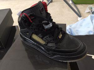Air Jordan Spizike 11 Mike Mars for Sale in Leesburg, VA