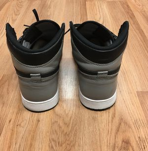 Air Jordan 1 shadows 2018 for Sale in North Las Vegas, NV