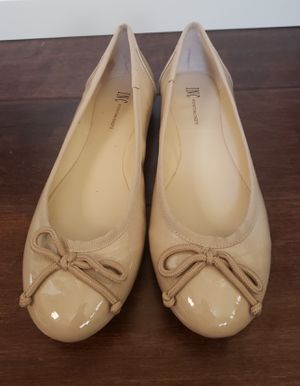 New INC glossy flats sz 7 1/2 for Sale in Irvine, CA