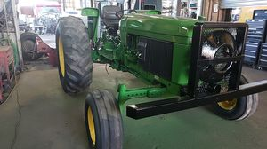 John Deer farm tractor for Sale in Houston, TX
