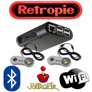 Retropie Video Game Console NES PS1 SNES SEGA + More for Sale in Indianapolis, IN