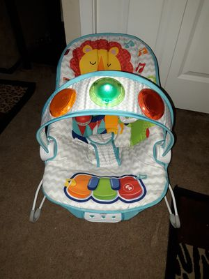 Baby bouncer! for Sale in Kent, WA