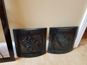 Various decorative items for Sale in Dedham, MA