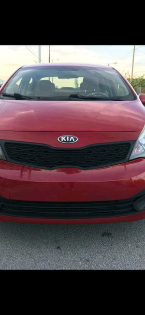 2013. Kia. Rio. $5200 for Sale in Miami, FL