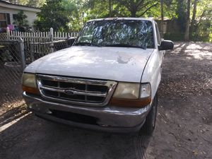 99 Ford Ranger good working truck good for good AC for Sale in Gibsonton, FL