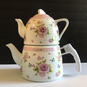 Kettle & Teapot Set for Sale in Phoenix, AZ