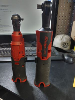 Snap on electric ratchets for Sale in Westminster, CO