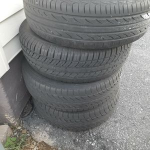 Rims And Tire for Sale in Lebanon, PA