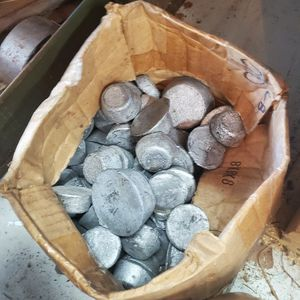 Clean Lead Ingots for Sale in Port St. Lucie, FL