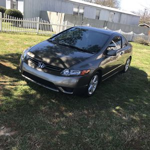 Honda Civic 2007 for Sale in La Vergne, TN