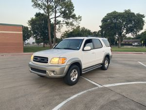 2003 Toyota Sequoia for Sale in Plano, TX