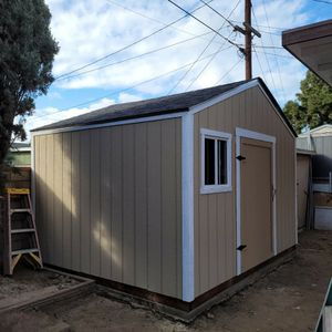 Storage Wood Sheds For Sale for Sale in Bell Gardens, CA