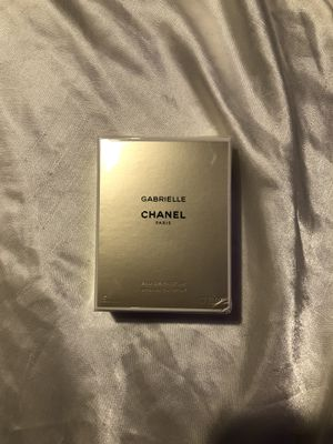 CHANEL PERFUME GABRIELLE NEW for Sale in Los Angeles, CA