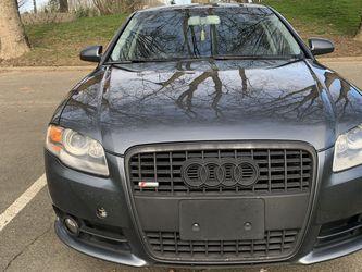2007 Audi A4 for Sale in Burien,  WA