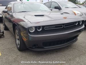 2015 Dodge Challenger for Sale in Temple Hills, MD