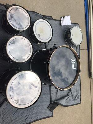 Pearl vision drum set for Sale in Roseville, MI