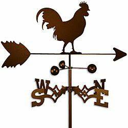 Swen Rooster weather vane for Sale in Windsor, VA