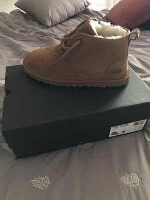 Men's Ugg's for Sale in San Leandro, CA