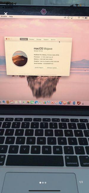 MacBook Pro for Sale in Devon, PA