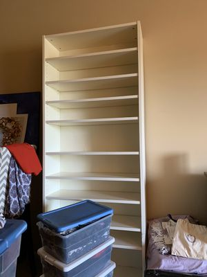 IKEA Billie Bookcases for Sale in Carol Stream, IL